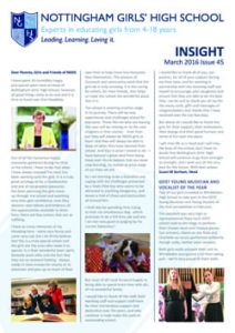 3 March Insight 2016