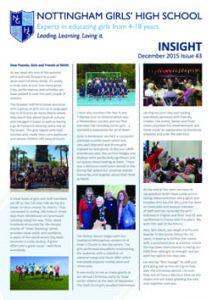 5 December Insight 2015