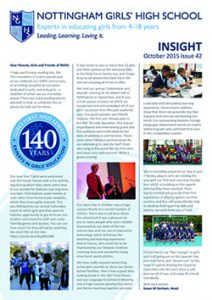 6 October Insight 2015