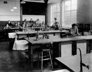 Our History image 1945