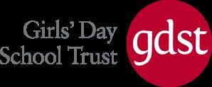 Girls day school trust logo