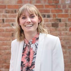 katrina handford-smith deputy head